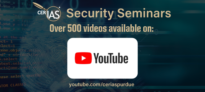 Over 500 videos available on our Youtube Channel