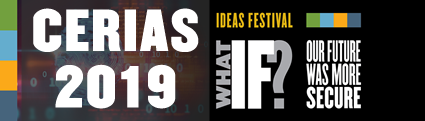 CERIAS 2019 - What if our future was more secure?