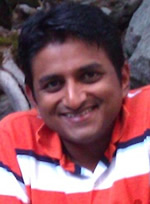 Nishanth Chandran