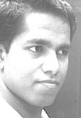 Ashish Kundu