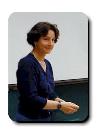 Judy Hochberg