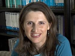 Prof. Cristina Nita-Rotaru