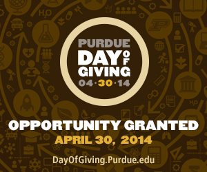 Purdue Day of Giving